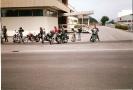 10 Jahre Lady-Biker