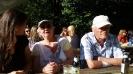 (Walter, nicht im Bild), Michaela, Ingrid und Franz