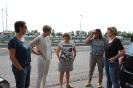 Treffpunkt Autobahn - Sandra, Brigitte, Jolanda, Gabriela und Lilian