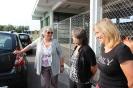 Treffpunkt Autobahn - Ingrid, Maggy, Sabine und Gabi als Fotograf