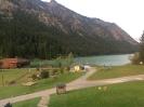 Ausblick zum See