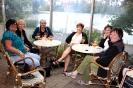 Beate, Renate, Ingrid, Jolanda, Maggy und Gabi