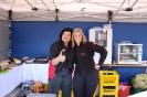 Beate und Sabine unser Gastro-Team