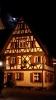 Fachwerkhaus in Haslach im Kinzigtal