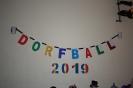 Dorfball 2019