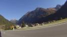 Weiterfahrt durch den Bregenzerwald