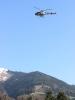 Hubschrauber BMW?