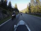 Oberjoch Hahntennjoch Arlberg
