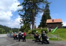 Pause beim Ibergeregg