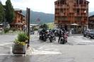 In Livigno heats offensichtlich gschneit!