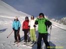 Skitag am Golm