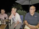 Guido, Lilian und Peter brauchen ein Päuschen