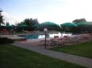 Der Pool war herrlich!