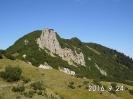 Vereinsausflug Alpe Gamp 24. September 2016