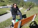 Vereinsausflug Alpe Gamp 24.9.2016